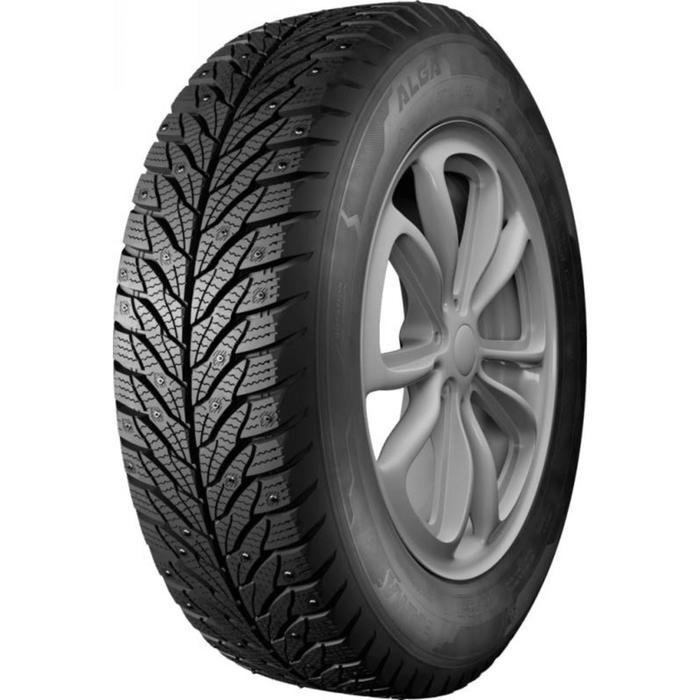 Зимняя шипованная шина Tunga Extreme Contact 185/60 R14 82Q