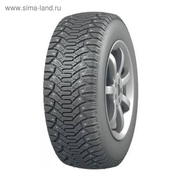 Зимняя шипованная шина Tunga Nordway 195/60 R15 88Q