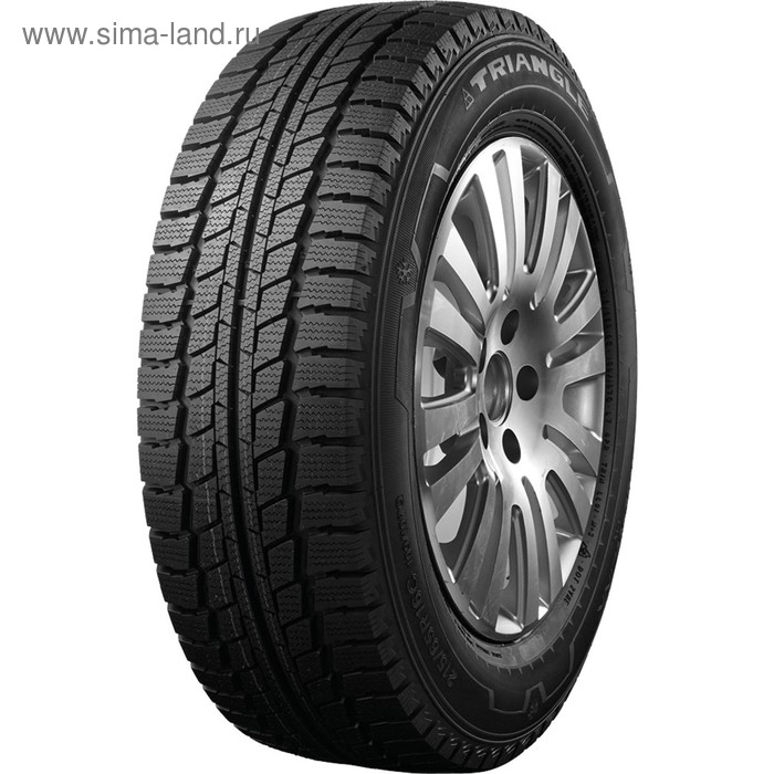 Зимняя шипованная шина Bridgestone Ice Cruiser 7000 225/45 R18 91T