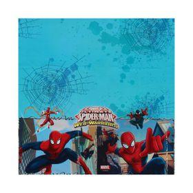 """Скатерть """"Человек-паук"""", 120 × 180 см"""