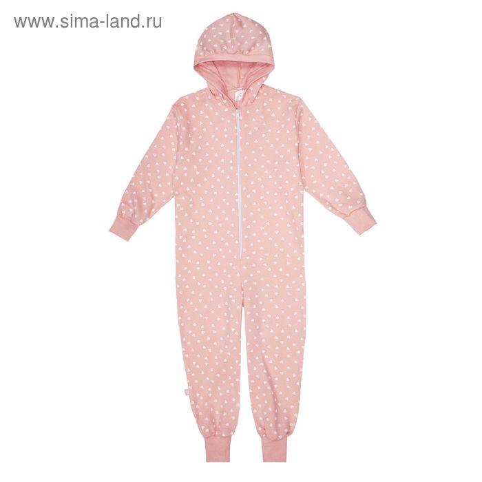 Пижама для девочки, рост 104-110 см 16952