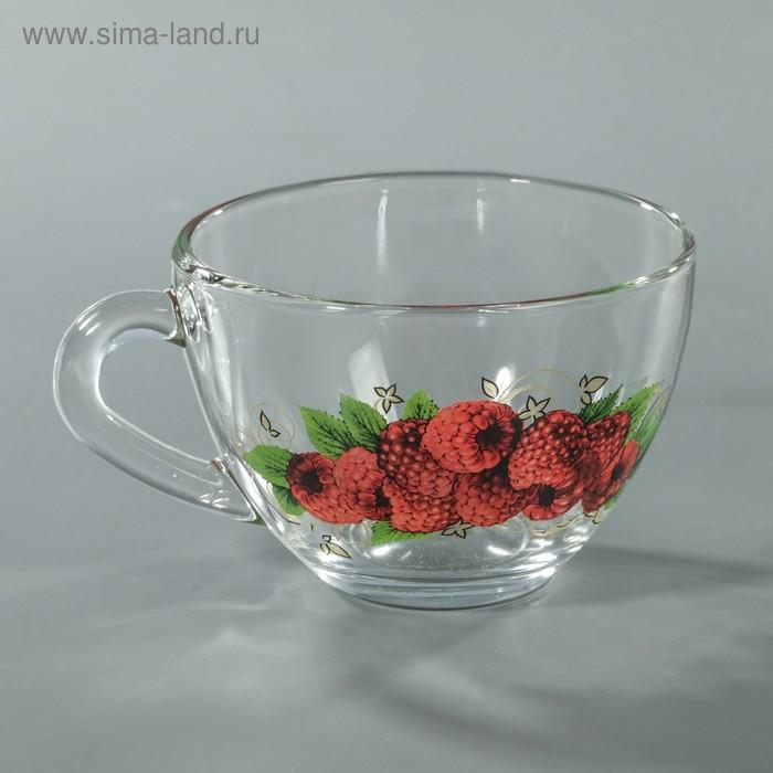 """Чашка 200 мл """"Лесные ягоды"""""""