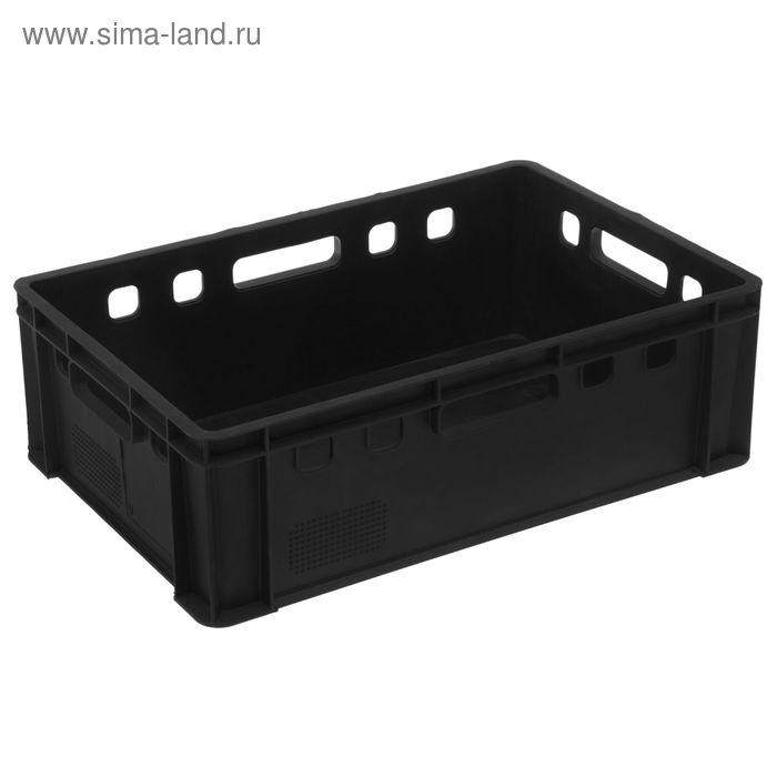Ящик универсальный для пищевых продуктов 60х40х20 см