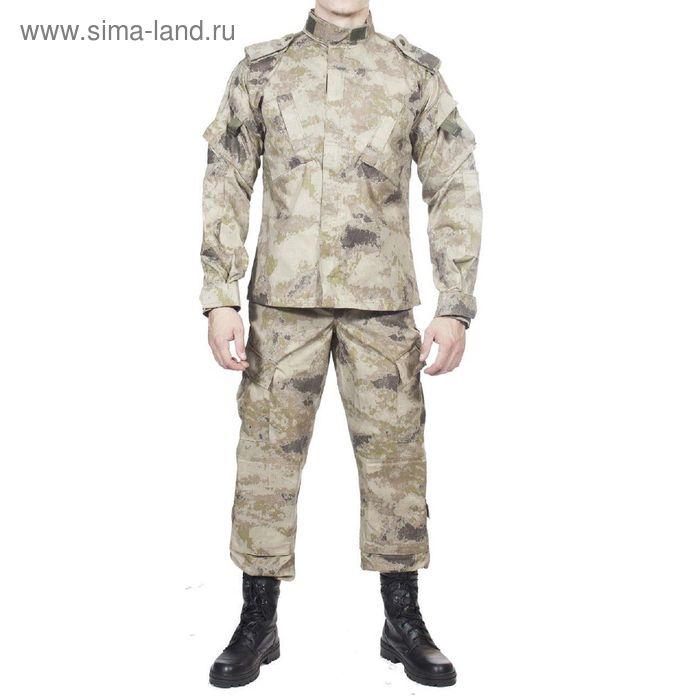 Костюм летний МПА-04 (НАТО-1) КМФ песок Мираж 54/3