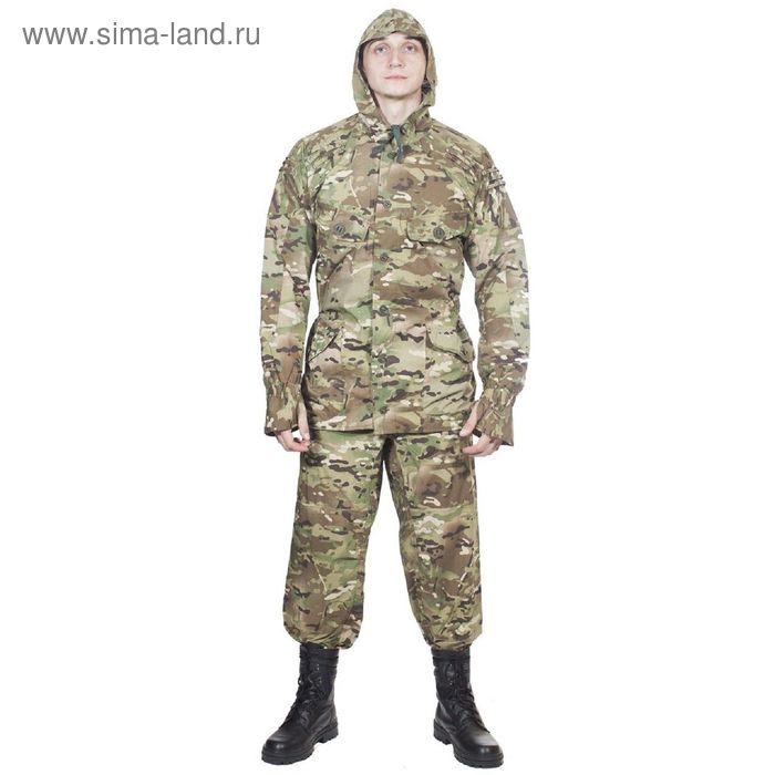 Костюм летний МПА-21 (Сумрак-1) КМФ мультикам Панацея 54/4