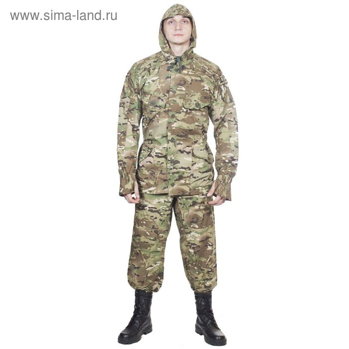 Костюм летний МПА-21 (Сумрак-1) КМФ мультикам Панацея 60/4