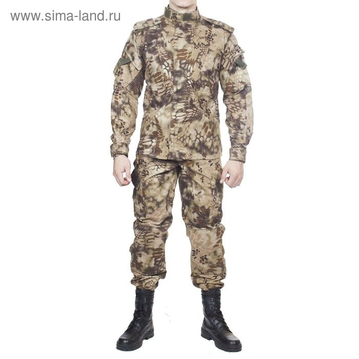 Костюм летний МПА-04 (НАТО-1) КМФ питон скала Мираж 60/5