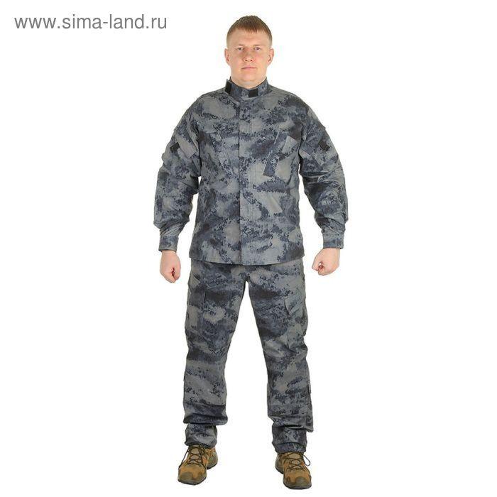 Костюм летний МПА-04 (НАТО-1) КМФ туман Мираж 58/4