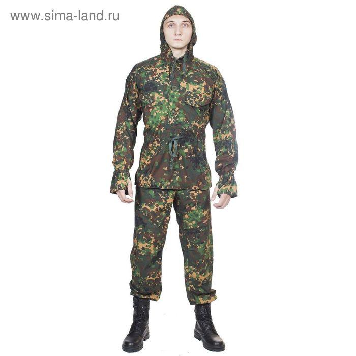 Костюм летний МПА-22 (Сумрак-2) КМФ лягушка тк. Панацея 52/3