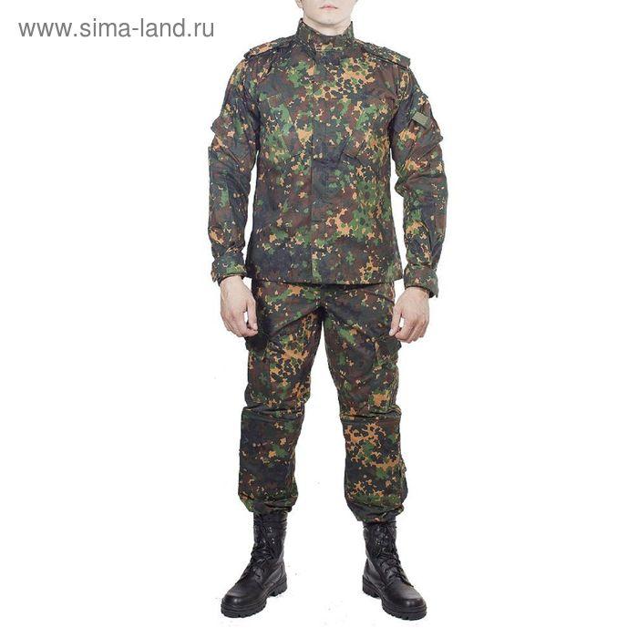 Костюм летний МПА-04 (НАТО-1) КМФ излом Мираж 56/5