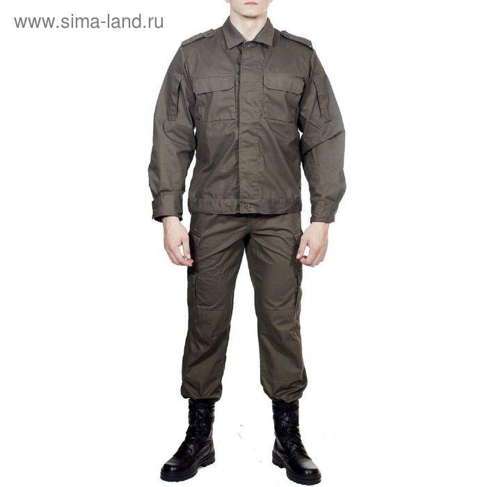 Костюм летний МПА-24 (Спецназ) хаки тк. Мираж 48/3
