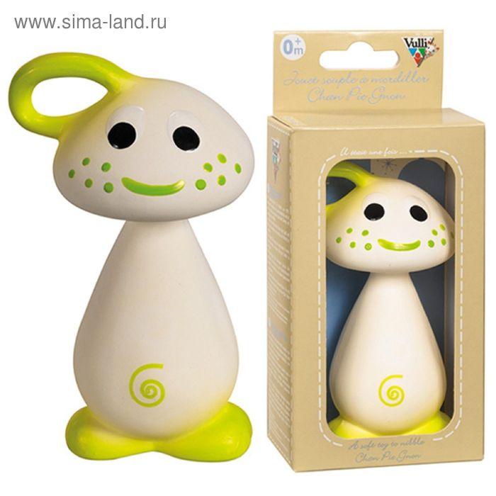 Развивающая игрушка Vulli в форме гриба «Ньон», от 0 мес.