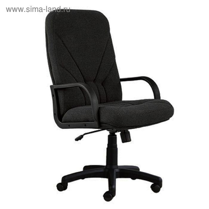 Кресло руководителя Manager DF PLN C11 черный