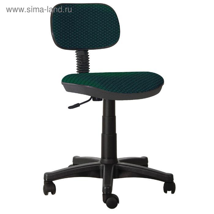 Кресло детское Logica gtsN/H13 домашний-зеленый