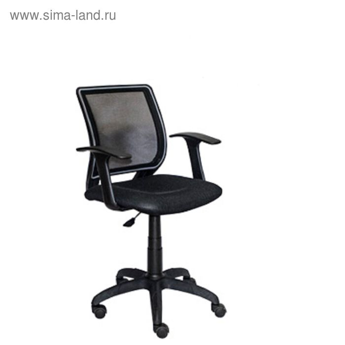 Кресло Флип Т-01 N S11/TW01 черный