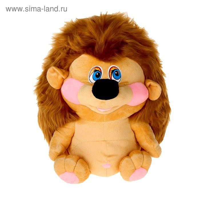 Мягкая игрушка «Ёжик Тимошка»
