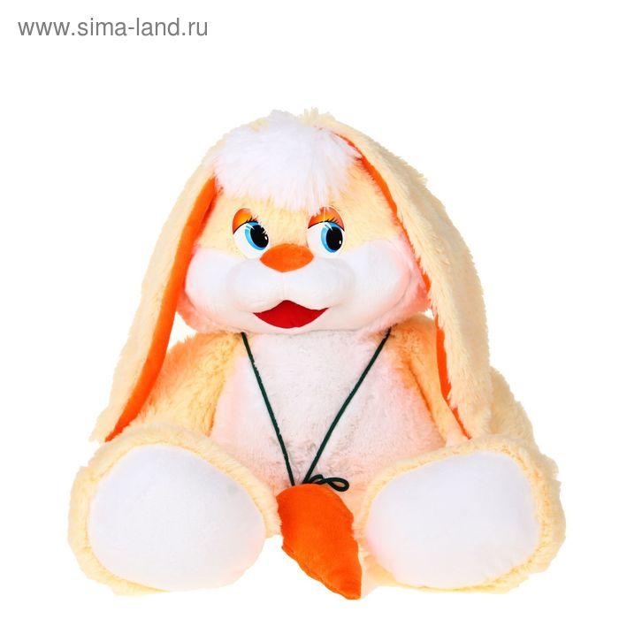Мягкая игрушка «Кролик Марк»