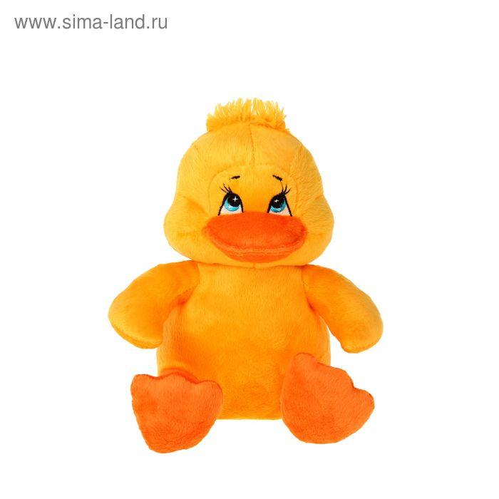 Мягкая игрушка «Утёнок Малыш»