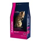 Сухой корм EUK Cat корм для взрослых кошек с избыточным весом и стерилизованных, 400 г