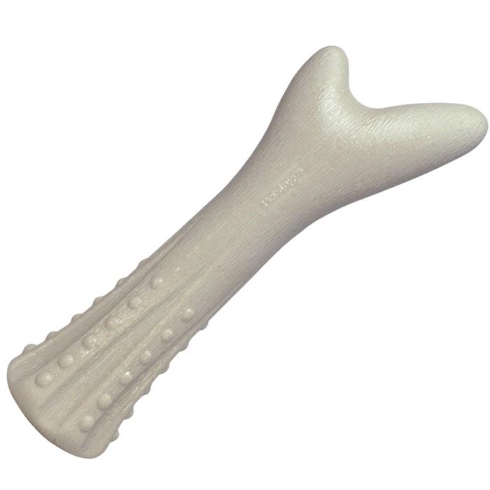 Игрушка Petstages  Deerhorn для собак, с оленьими рогами средняя