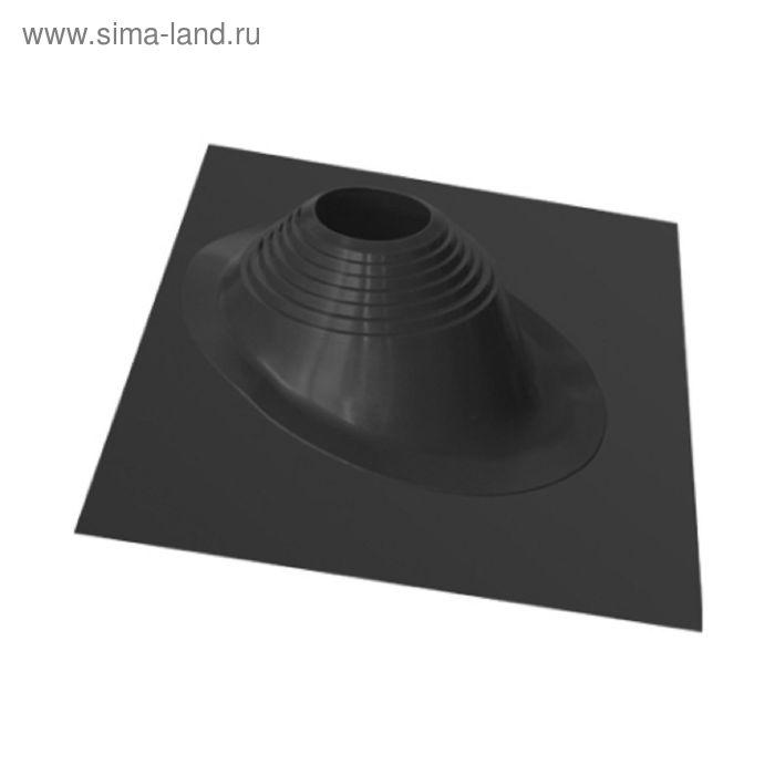 Проходник Мастер Флеш №2-RES силикон 160-280, Черный