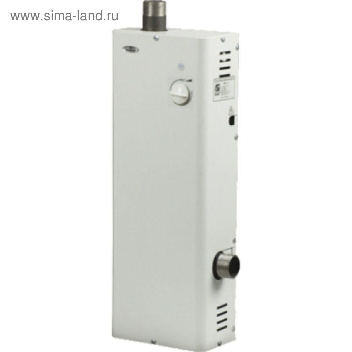 Котел отопления электрический ЭВП-4,5 кВт, ЭЛВИН