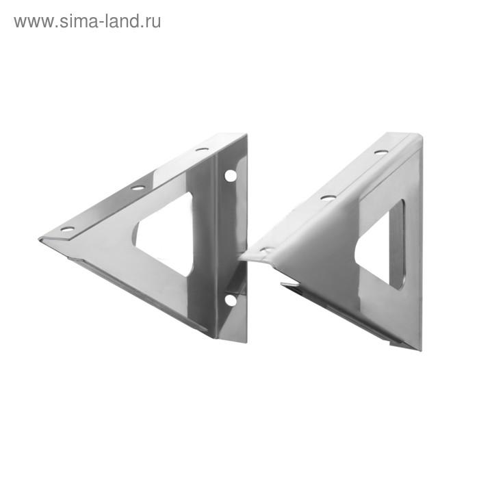 Консоль Феррум К3 430/2 шт, L=400 мм
