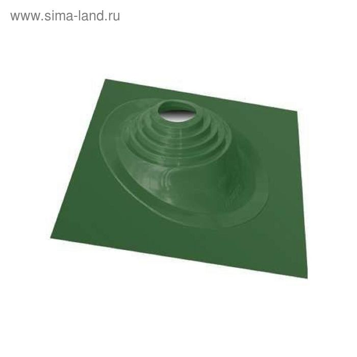 Проходник Мастер Флеш №1-RES силикон 75-200, Зеленый