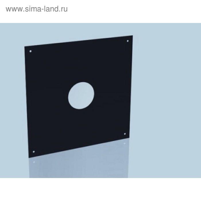 Фланец Agni, термостойкая эмаль 600 d-150 мм