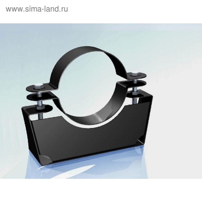 Кронштейн Agni стеновой, термостойкая эмаль, 1,5, d-115 мм