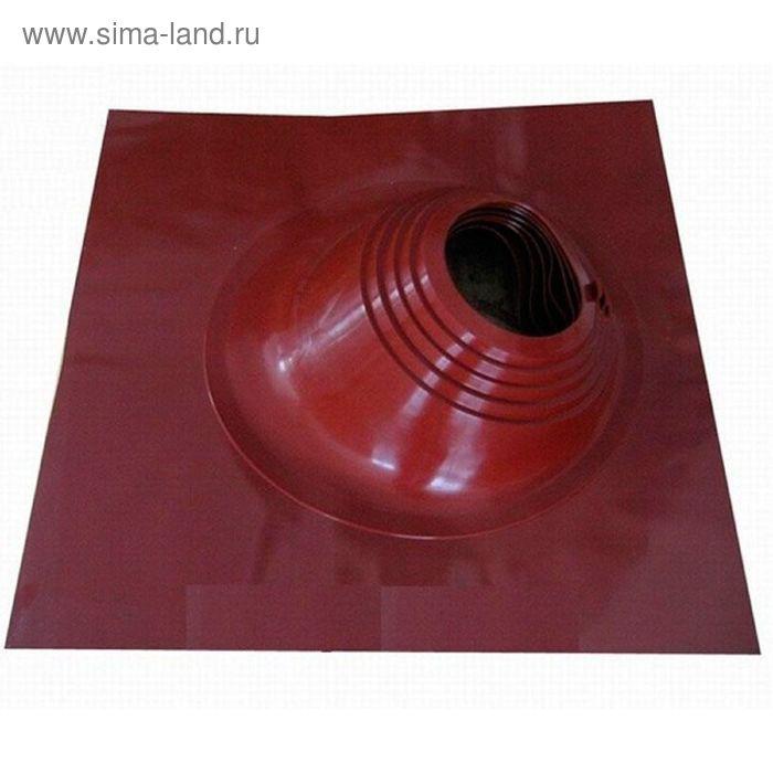 Проходник Мастер Флеш №2-RES силикон (160-280), Красный