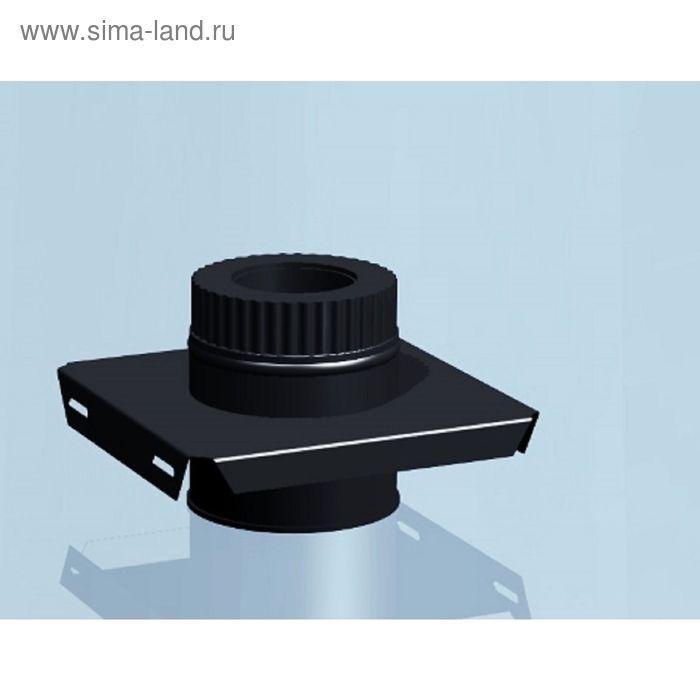 Площадка Agni монтажная, термостойкая эмаль 0,8 d-115/200мм