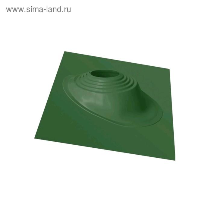 Проходник Мастер Флеш №2-RES силикон 160-280, Зеленый