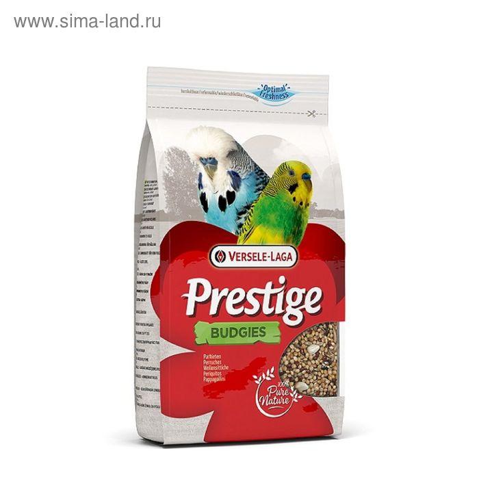 Корм VERSELE-LAGA Prestige Budgies для волнистых попугаев, 500 г