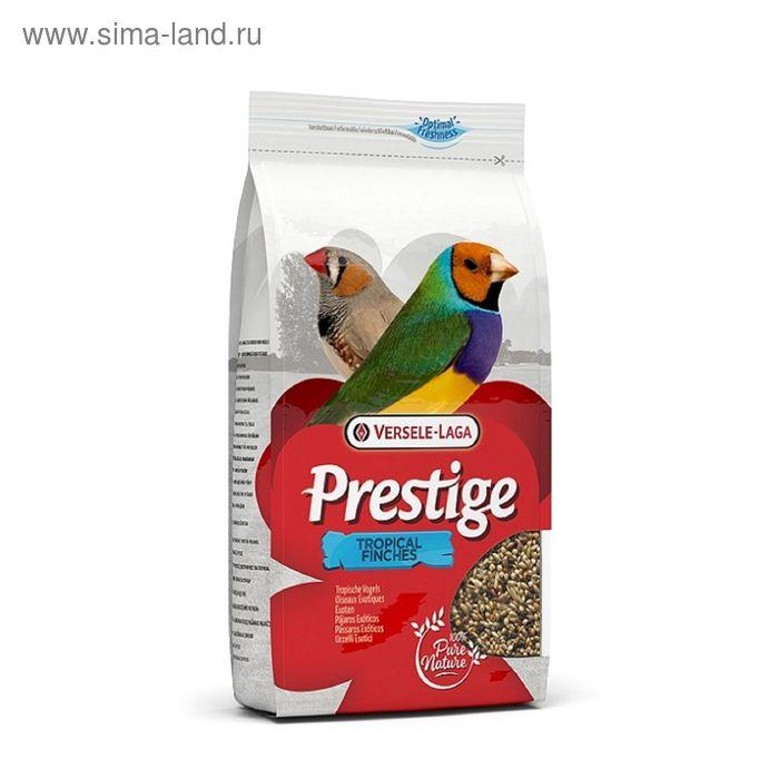 VERSELE-LAGA корм для экзотических птиц Prestige Tropical Finches 1 кг