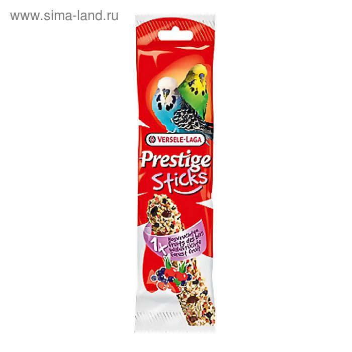 Палочка VERSELE-LAGA Prestige для волнистых попугаев, с лесными ягодами, 1х30 г