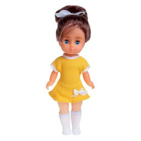 Кукла «Юленька»