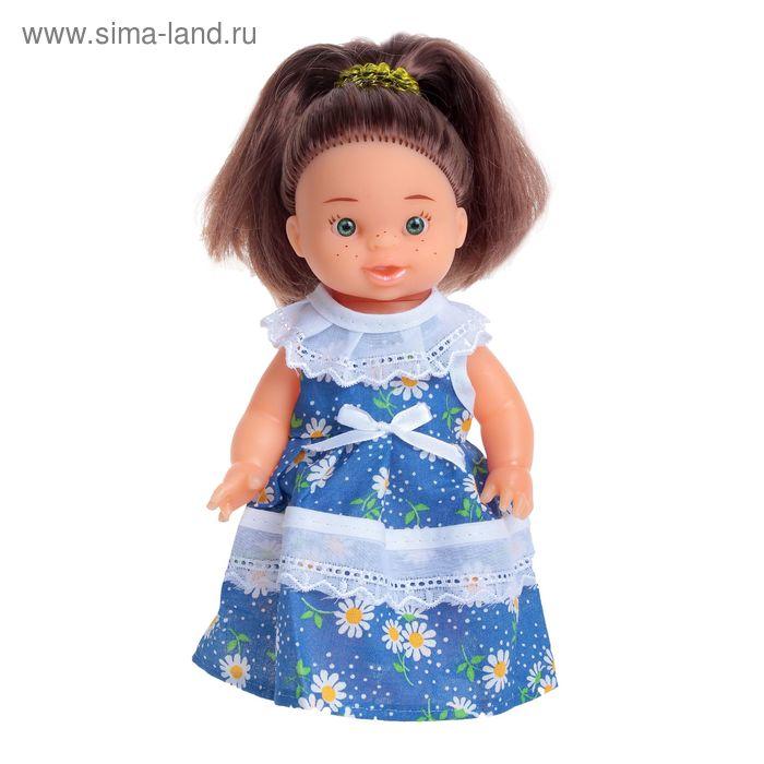 Кукла «Тася», цвет МИКС