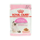 Влажный корм RC Kitten Instinctive для котят, в соусе, пауч, 85 г