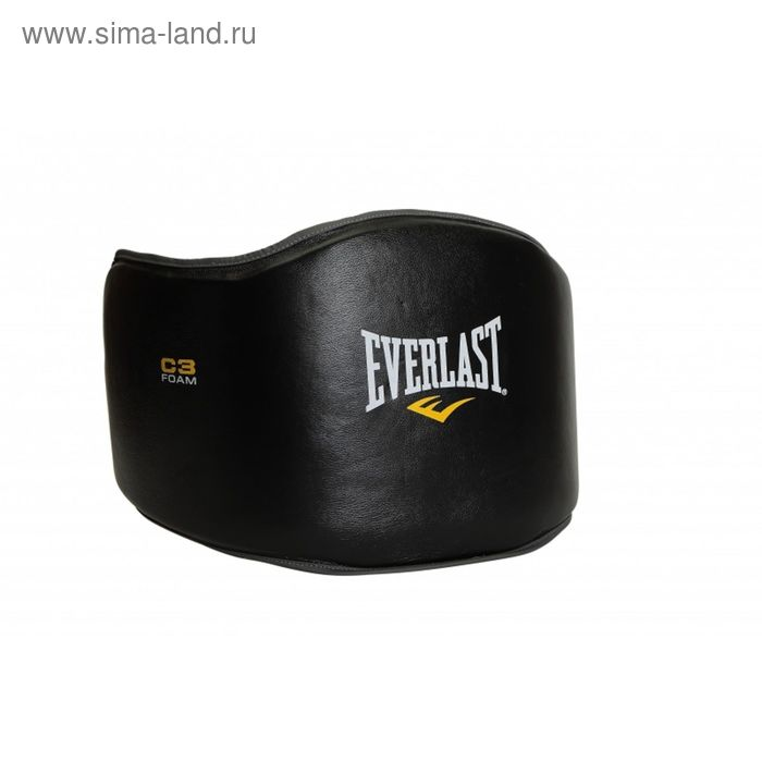 Защита корпуса Everlast  Muay Thai черн.