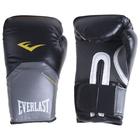 Перчатки тренировочные Pro Style Elite, 16 унций, цвет черный