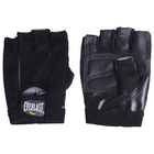 Перчатки для фитнеса Ross Weightlifting, размер S-M, цвет черный