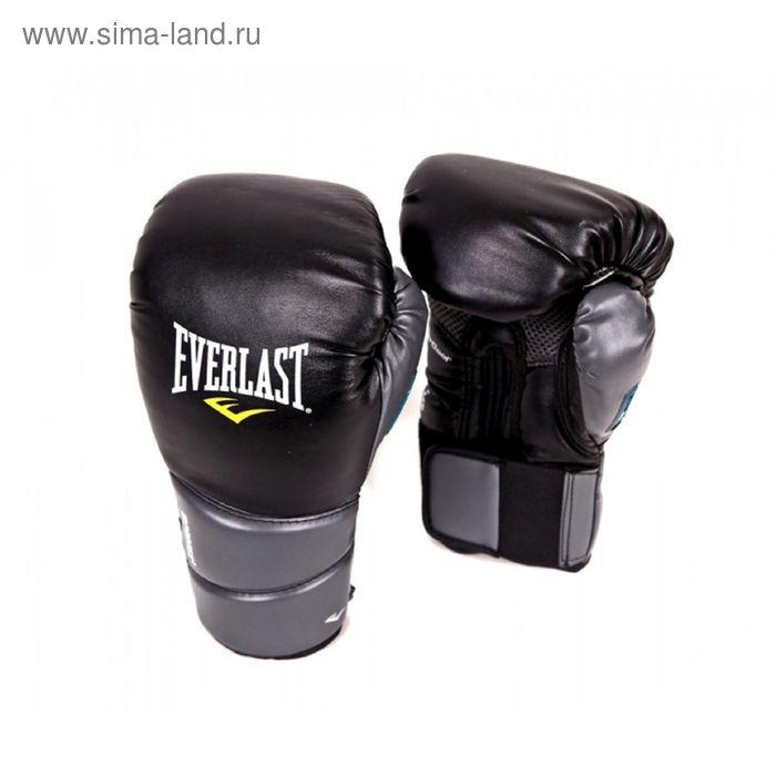 Перчатки тренировочные Protex2 GEL PU 12oz SM