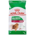 Сухой корм RC Indoor Life Adult для собак мелких пород живущих дома, 500 г