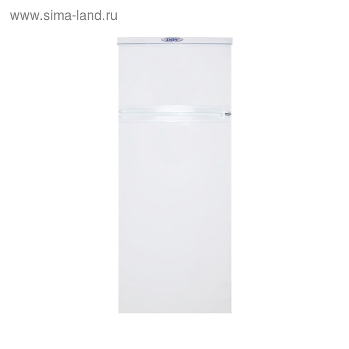 Холодильник Don R-216 004 В, белый