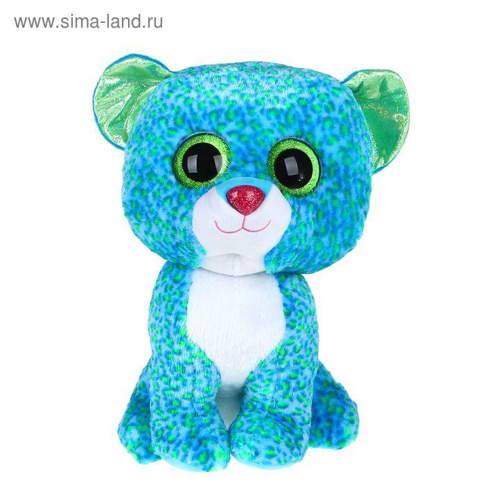 Мягкая игрушка «Леопард Leona»