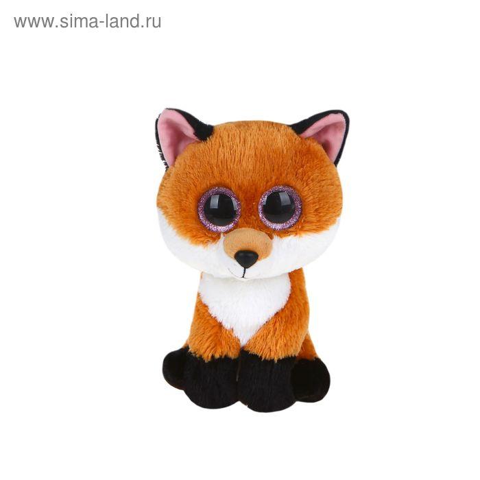 Мягкая игрушка «Лисёнок Slick»