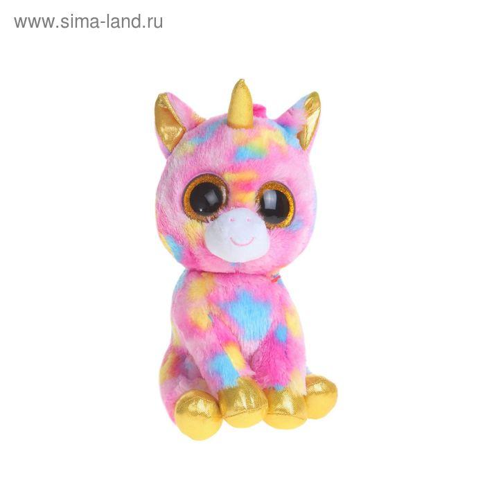 Мягкая игрушка «Единорог Fantasia»