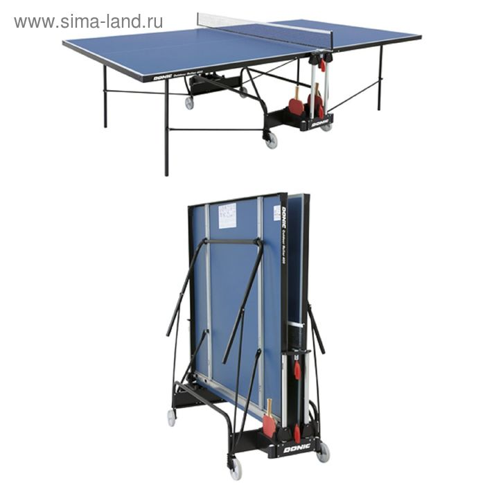 """Теннисный  стол """" Всепогодный Donic Outdoor Roller 400"""""""