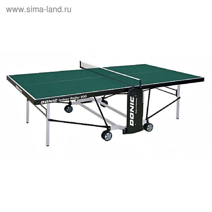 "Теннисный  стол ""BUTTERFLY Space Saver 22 """